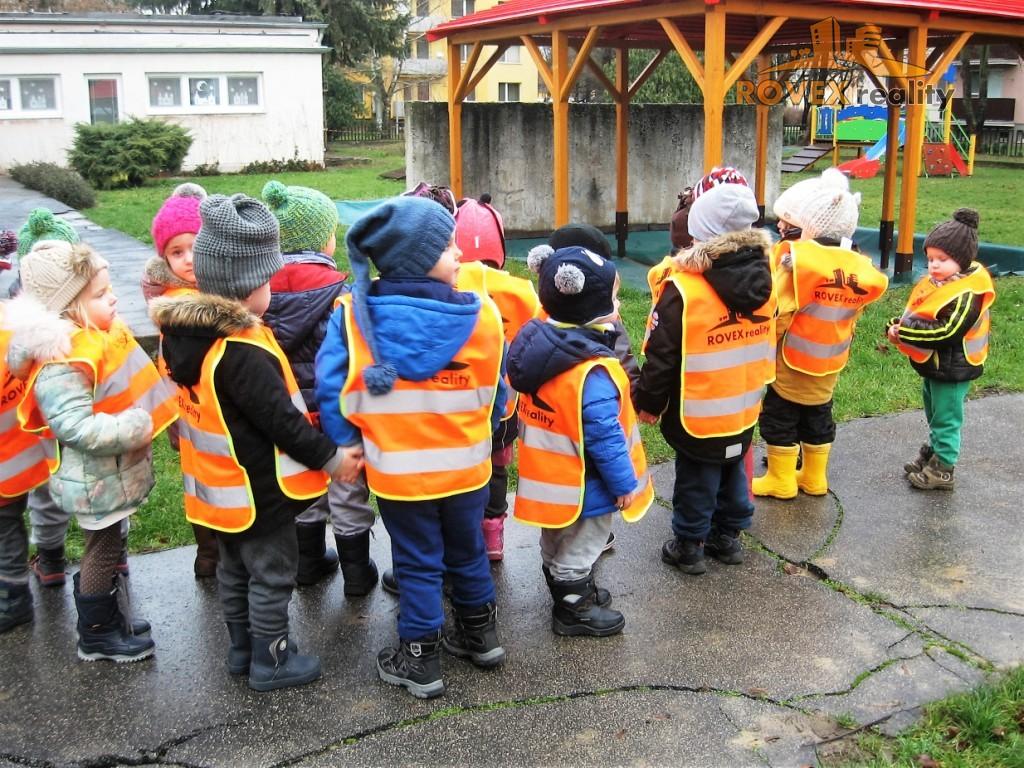 Materská škola v Piešťanoch