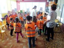 Materská škôlka Malinovského, Partizánske