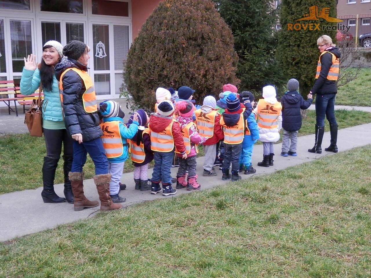 Materská škola  na ul. J. Čabelku v Holíči