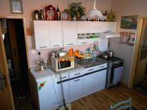 Jednoizbový byt, Malá Okrúžna, Partizánske