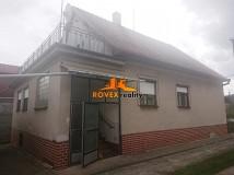 Rodinný dom Šimonovany, Partizánske