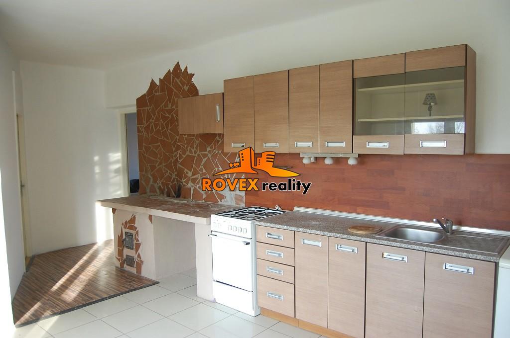 3 izbový rodinný dom, tichá lokalita