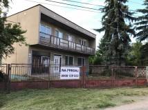 Rodinný dom, okres Nové Zámky
