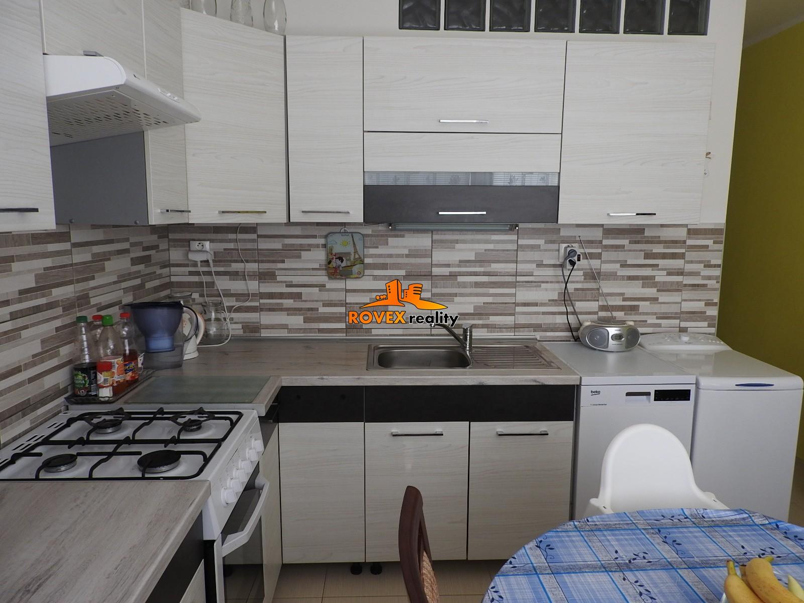 Predaj, dvojizbový byt Skalica- kompletná rekonštrukcia