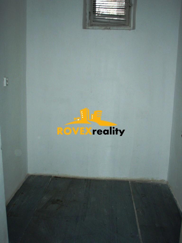 obytná plocha bytu
