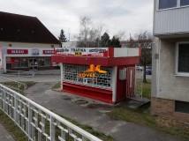Predaj, novinový stánok Holíč - ZĽAVA !!!