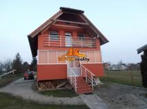 Predaj, vinohradnícky dom v Skalici, 3600 m2 pozemok