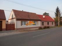 Predaj, rodinný dom Holíč,  Rezervované