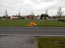 Predaj, stavebný pozemok  3895 m2 Kopčany