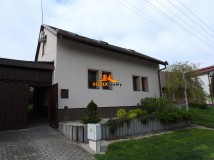 Predaj, rodinný dom Gbely