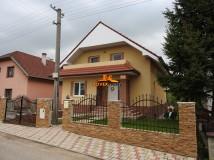 Predaj, rodinný dom - novostavba,  Dubovce