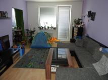 Predaj, dvojizbový byt Skalica s dvoma balkónmi - kompletná rekonštrukcia