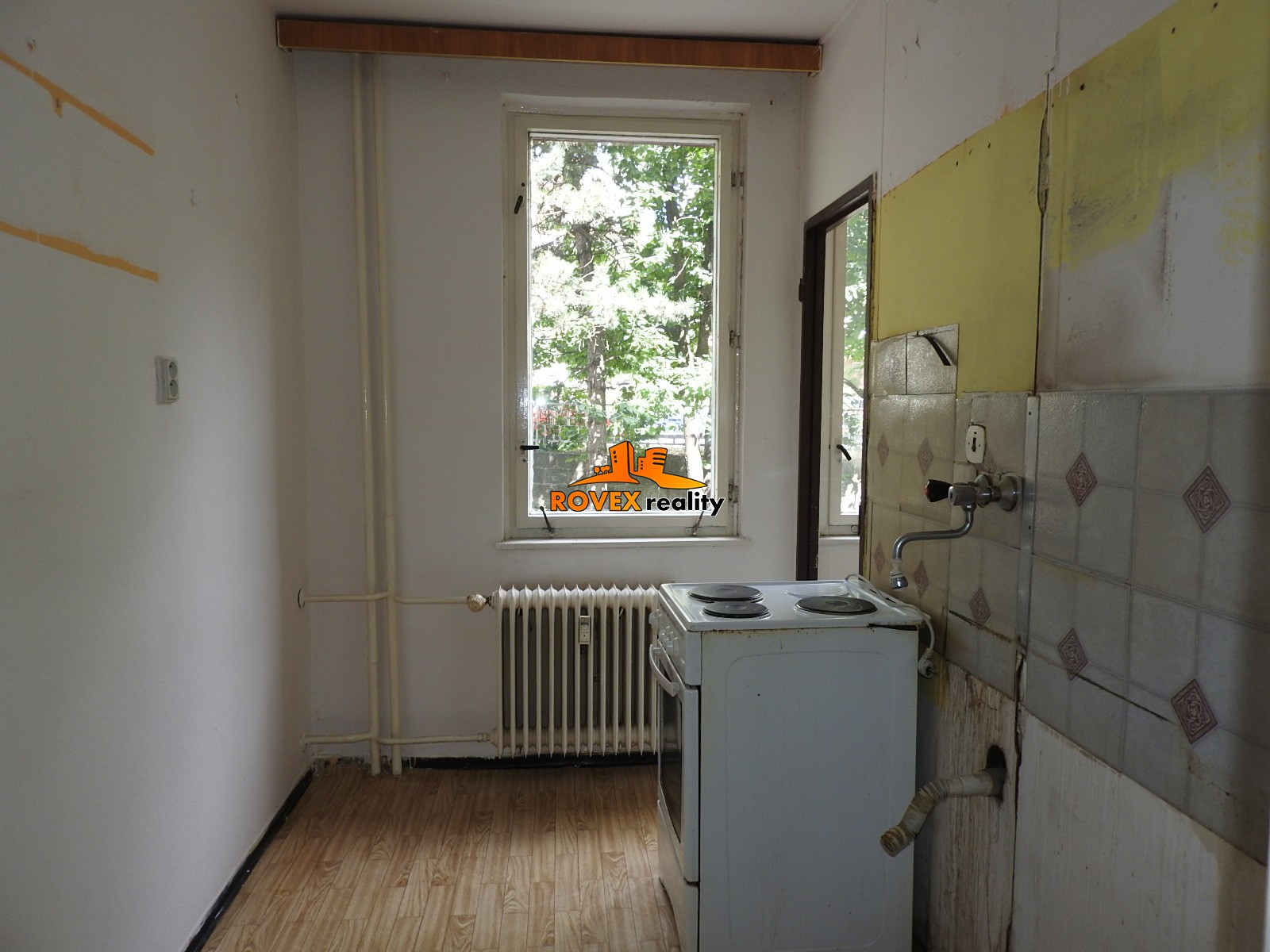 Predaj, jednoizbový byt Holíč, Bratislavská ul.