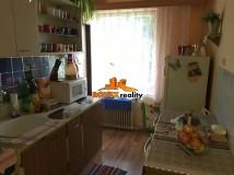 Predaj, štvorizbový byt blízko Topoľčian