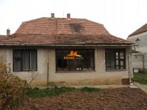 Predaj, rodinný dom Radimov