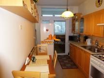 Dvojizbový byt , Kanianka, Prievidza